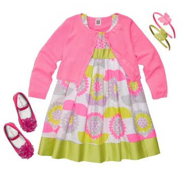 Easter Clothing Sale: Save up to 50% Both Online and In-Stores