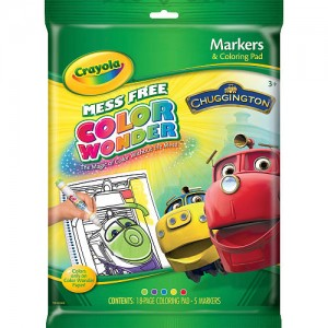 crayola color wonder coupon