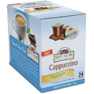 grove square k-cups