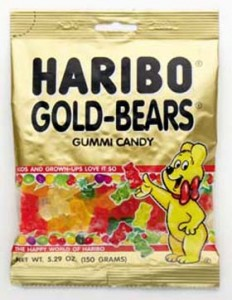 haribo gummy bears coupon