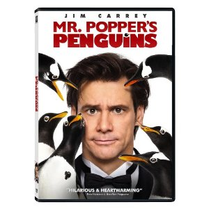 mr poppers penguins dvd coupon