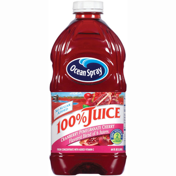 ocean spray cherry juice coupon