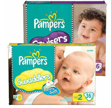 pampers jumbo packs