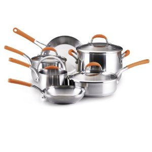 rachael ray cookware set