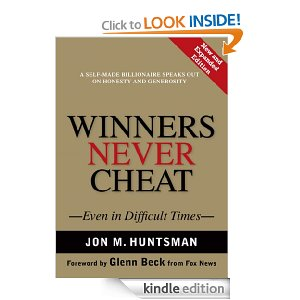 jon huntsman book free on kindle