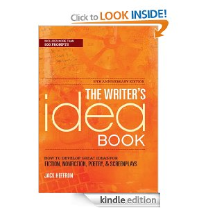writers idea book kindle