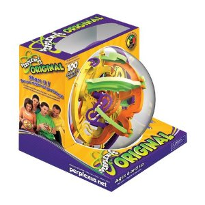 Perplexus Maze Game amazon toy deals