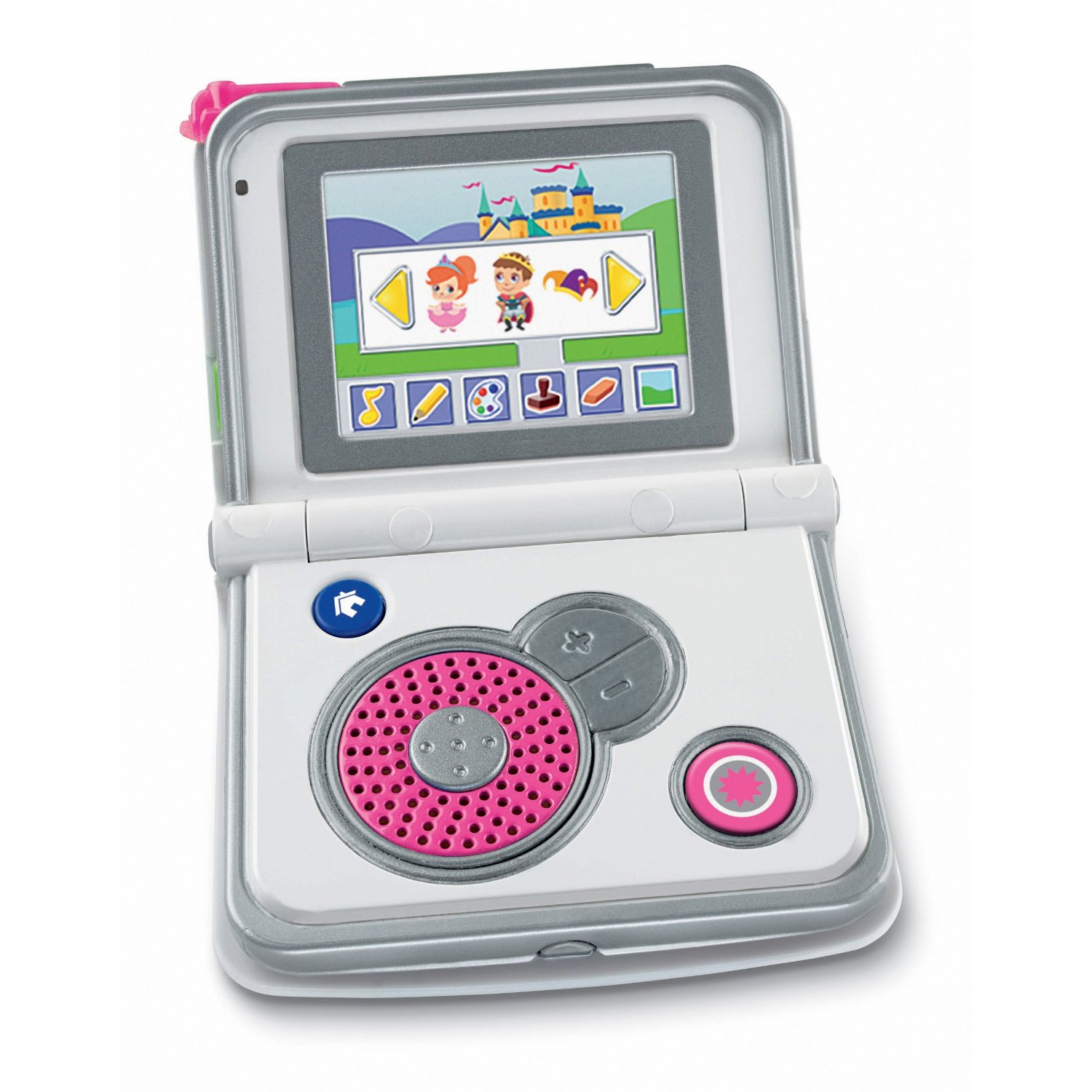 Fisher-Price iXL 6-in-1 Learning System