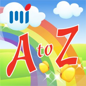 A to Z for Kids - Free Android App - Kids App