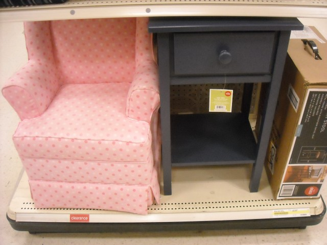 Circo Children's Furniture on Clearance at Target