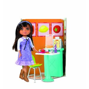 Dora Links School Cafeteria - Amazon Toy Deal