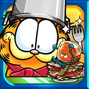 Garfield's Defense- FREE Android App