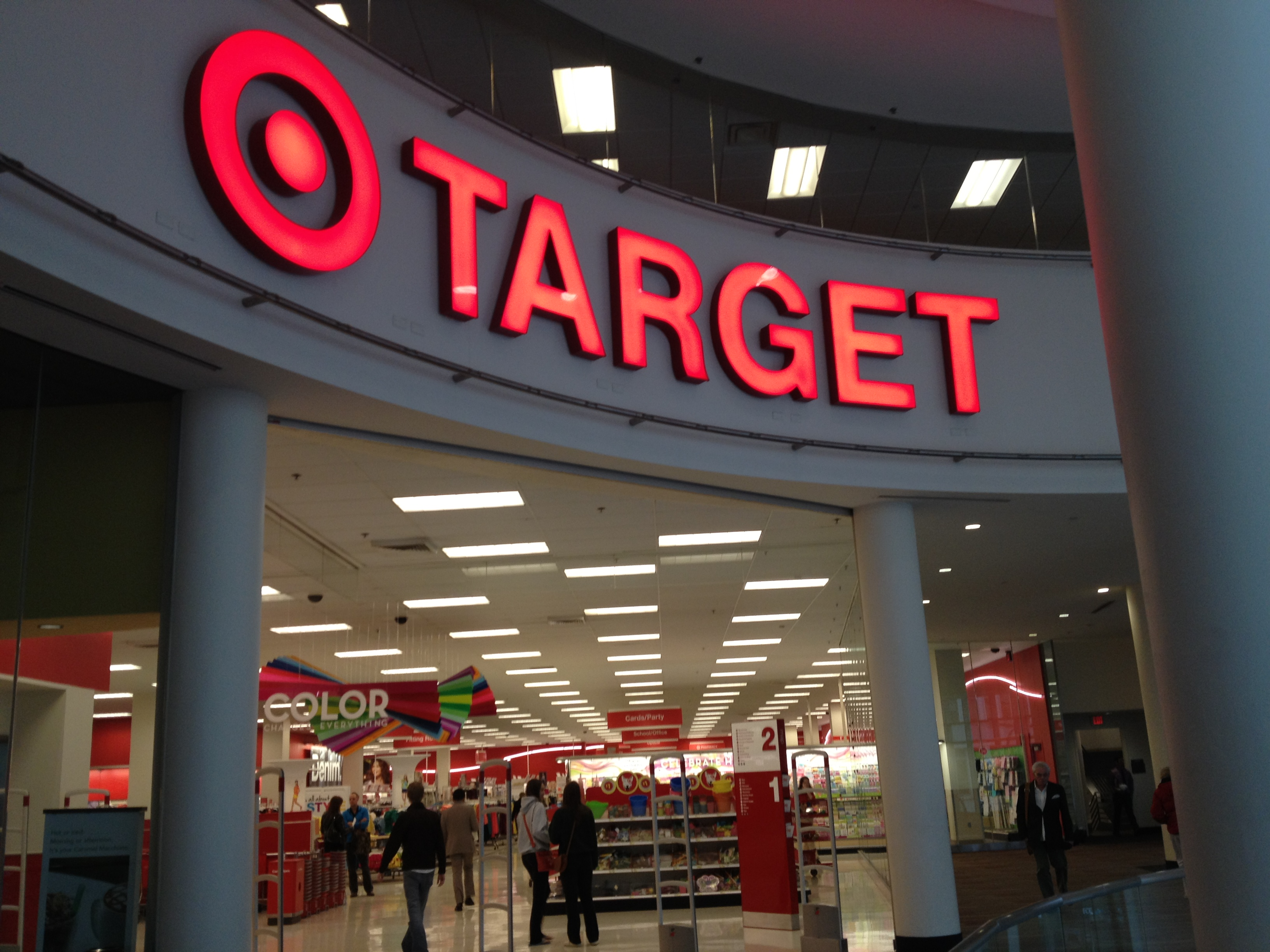 target storefront minneapolis