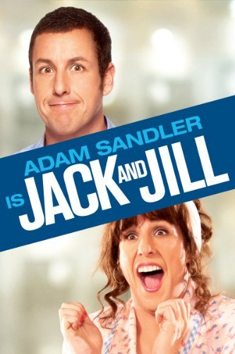 Jack and Jill - Amazon Instant Video