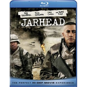 Jarhead - Amazon - Blu Ray