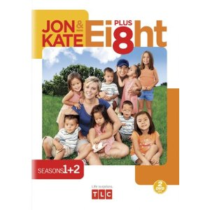 Jon & Kate Plus Ei8ht, Seasons One & Two - Amazon