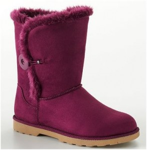 Juniors Boots - Kohls