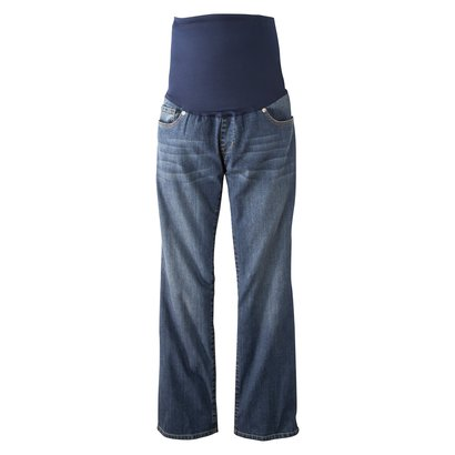 Liz Lange® for Target® Maternity Extended-Sizes Flare Jeans