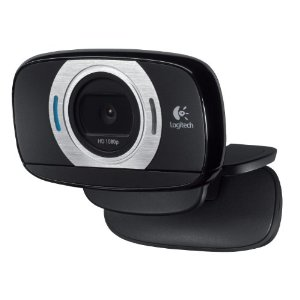 Logitech HD Portable 1080p Webcam - Amazon