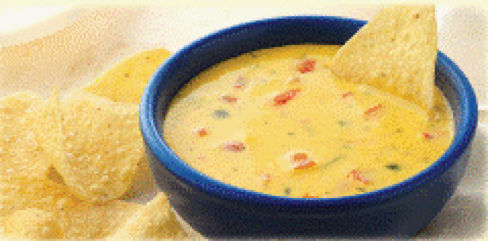 free queso on the border
