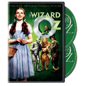 The Wizard of Oz 70th Anniversary Edition - Amazon
