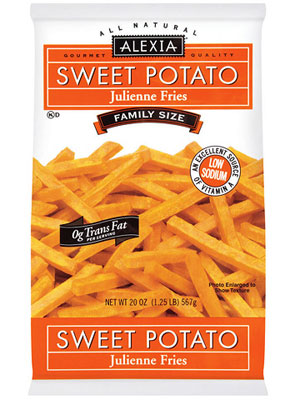 alexia sweet potato coupon
