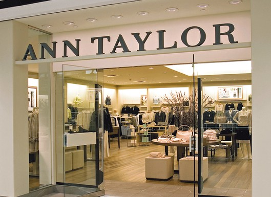 ann taylor retail coupon
