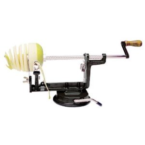 Apple And Potato Peeler, Corer, and Slicer - Amazon