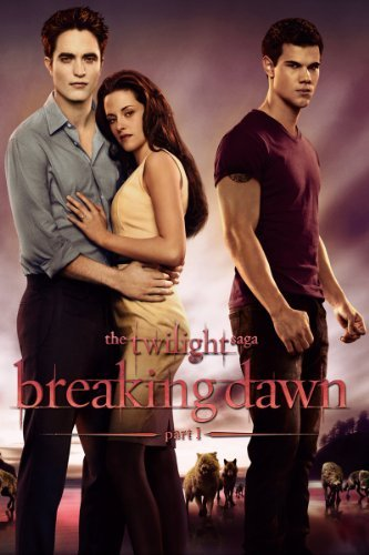 Breaking Dawn - Part 1 - Amazon Instant Video