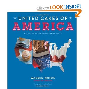 cakes cookbook