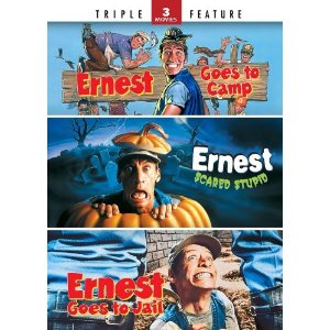 Ernest Goes to Camp - Amazon