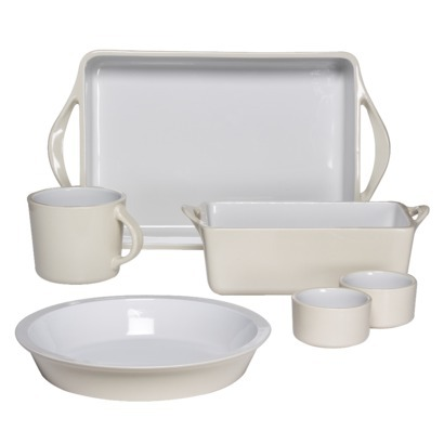 Giada De Laurentiis for Target 6-pc. Ceramic Bakeware Set