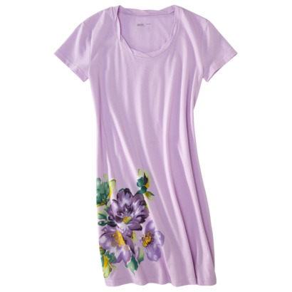 Gilligan & O'Malley® Womens Mix & Match Sleeptee - Target