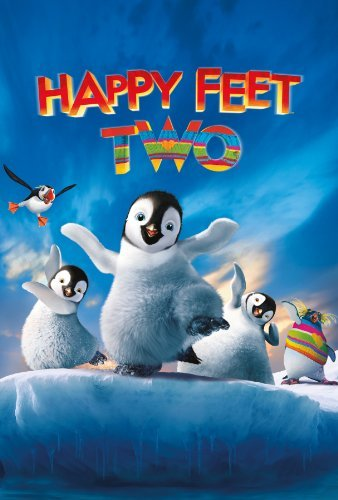 Happy Feet Two - Amazon Instant Video