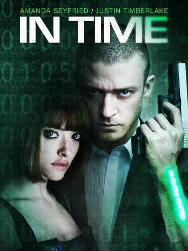 In Time - Amazon Instant Video