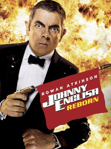 Johnny English Reborn - Amazon Instant Video