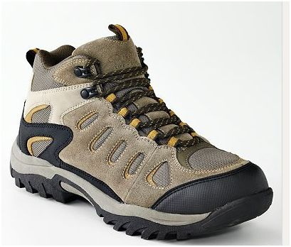 Mens Hiking Boots - Kohl's