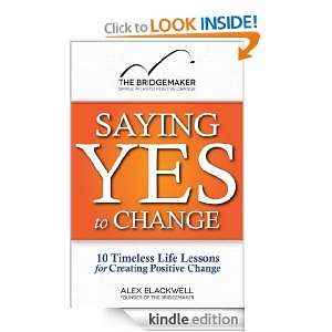 Saying Yes to Change - Free Kindle Book