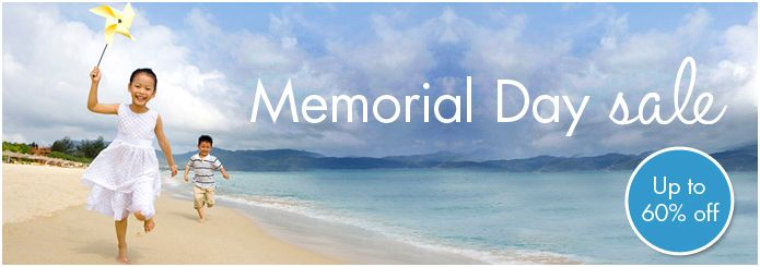 Snapfish Memorial Day Sale