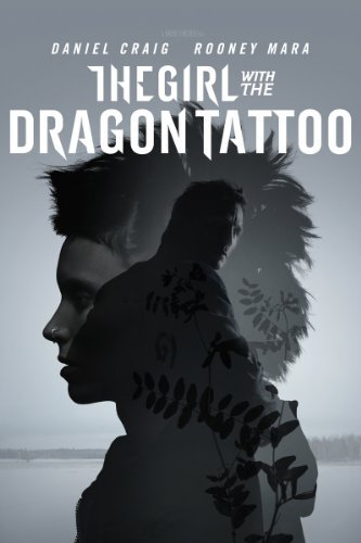 The Girl With The Dragon Tattoo - Amazon Instant Video