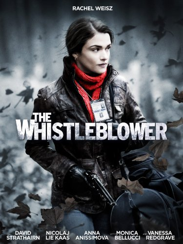The Whistleblower - Amazon Instant Video
