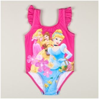 Toddler Disney Princess Bathing Suit - Totsy