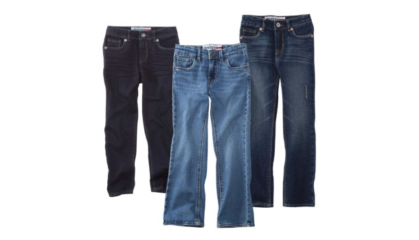 dENiZEN® from the Levis® brand Girls Jeans™ - Target
