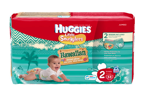 diaper deals - huggies