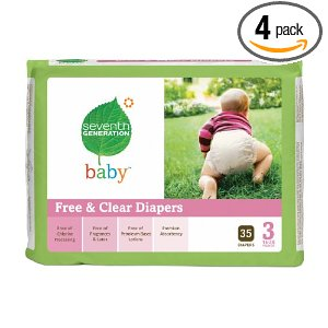 diaper deals-seventh generation