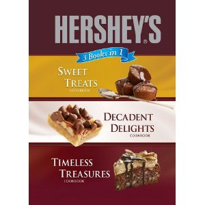 hershey's cookbook