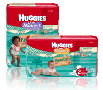 huggies hawaiian diapers coupon