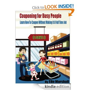 couponing kindle