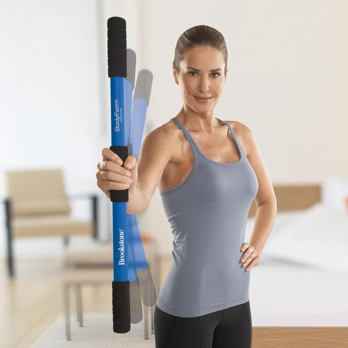 BodyForm Fitness Stick