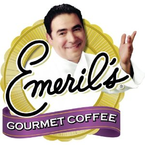 Emeril's Coffee K-Cups